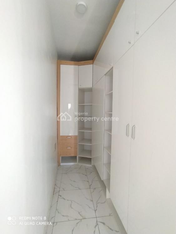 Brand New 4 Bedroom Detached House., Agungi, Lekki, Lagos, Detached Duplex for Rent