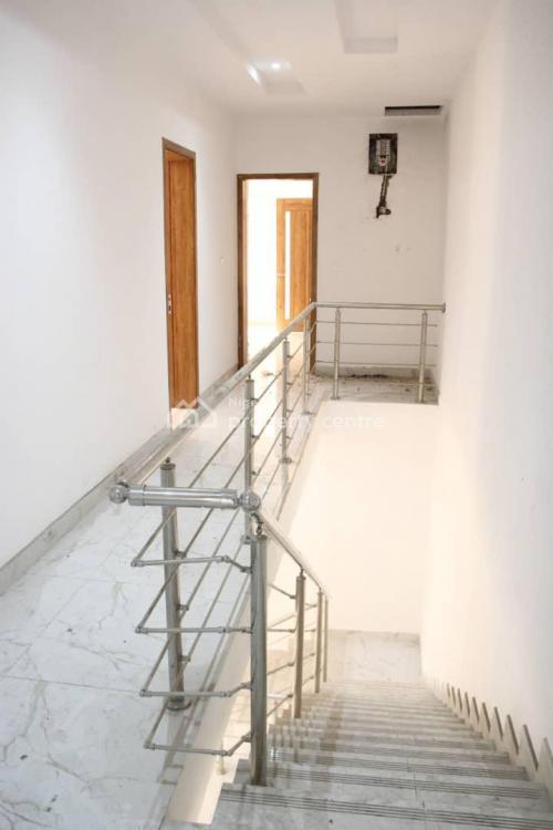 5 Bedroom Semi Detached House, Oniru, Victoria Island (vi), Lagos, Semi-detached Duplex for Sale