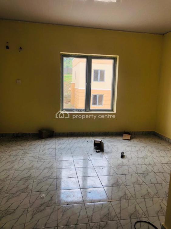 Brand New 4bedrooms Terrace Duplex, Brains & Hammers City, Life Camp, Abuja, Terraced Duplex for Sale