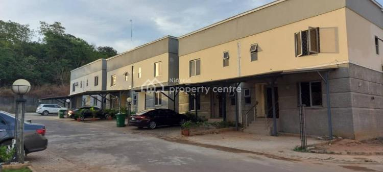Brand New 4 Bedrooms Terrace Duplex, Brains & Hammers City, Life Camp, Abuja, Terraced Duplex for Sale