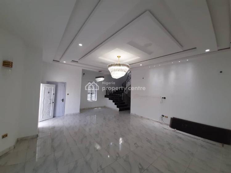 Well Built 5 Bedroom Detached House, Agungi, Lekki, Lagos, Detached Duplex for Sale