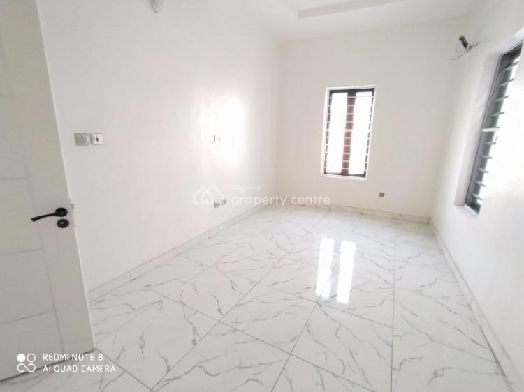 Brand New 5 Bedroom Detached House, Agungi, Lekki, Lagos, Detached Duplex for Sale