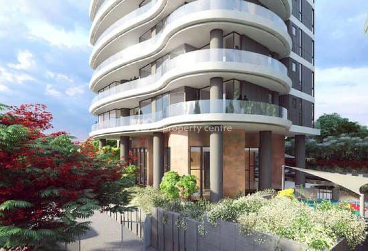 4 Bedroom Flat, Number 4 Burdillion, Old Ikoyi, Ikoyi, Lagos, Block of Flats for Sale