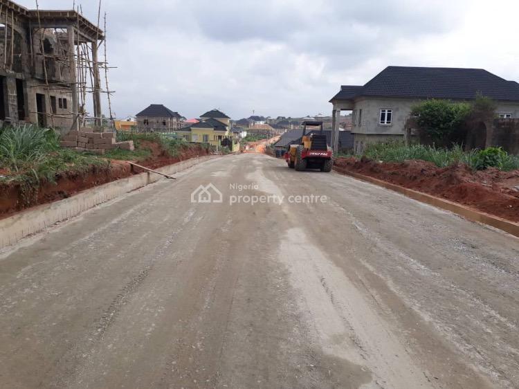 Land, Emerald Garden City, Simawa, Ogun, Mixed-use Land for Sale