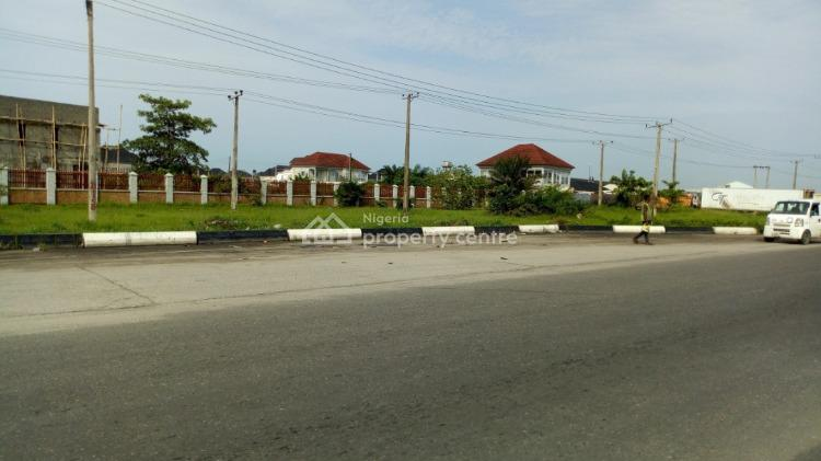 Land with C of O, Beech Wood Estate, Bogije, Ibeju Lekki, Lagos, Residential Land for Sale