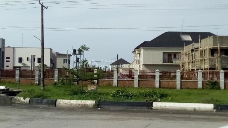Highly Luxurious Estate with C of O, Beechwood Estate, Lakowe, Bogije, Ibeju Lekki, Lagos, Mixed-use Land for Sale