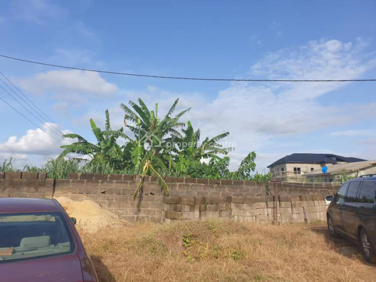 Dry and  Ready to Build Land Plot of Land 778., Behind Punch Place, Along Lagos Ibadan Exp Way, Magboro, Ogun, Mixed-use Land for Sale