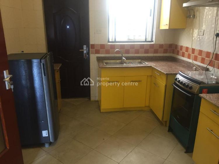 Fantastic 3 Bedroom with a Bq, Elegba Drive, Oniru, Victoria Island (vi), Lagos, Flat for Sale