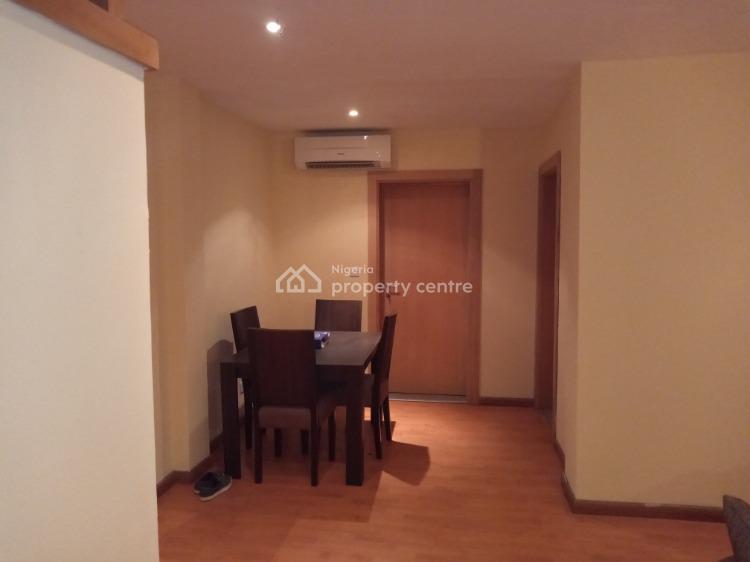 Affordable Luxury: Furnished and Luxury 1 Bedroom Apartment, Osborne Foreshore Estate, Osborne, Ikoyi, Lagos, Flat Short Let