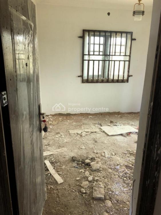 4 Bedroom Bungalow, Ibokuru Area, Ifo, Ogun, House for Sale