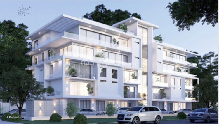 4 Bedroom Luxury Terraces with Cinema Room  Apartments, Old Ikoyi, Ikoyi, Lagos, House for Sale