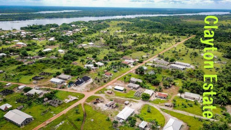 Clayton Estate; Land in a Developing Environment, Ode Omi, Orimedu, Ibeju Lekki, Lagos, Mixed-use Land for Sale