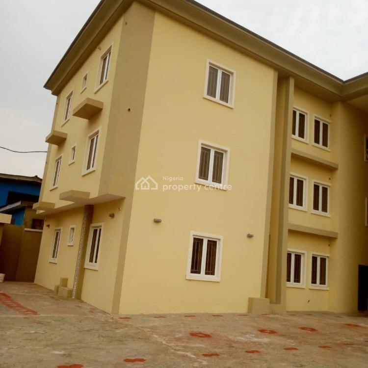 Tastefully Finished 6 Nos of 3bedroom Flat, Allen, Ikeja, Lagos, Block of Flats for Sale