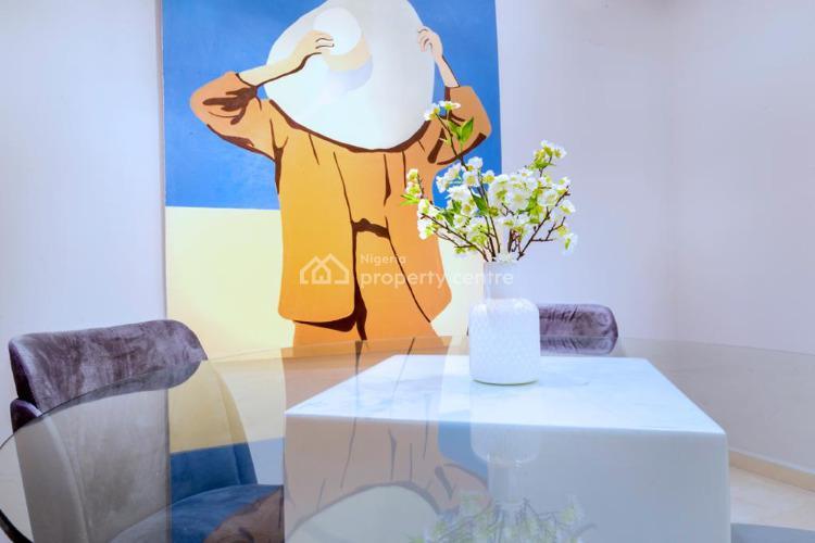 Tareco Contemporary; 3 Bedroom with The Atlantic Ocean in View, Eko Atlantic City /  Ahmadu Bello Way, Victoria Island (vi), Lagos, Flat Short Let