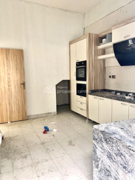 Luxury 4 Bedrooms Semi Detached Duplex, Pine Estate, Chevron, Lekki, Lagos, Semi-detached Duplex for Sale