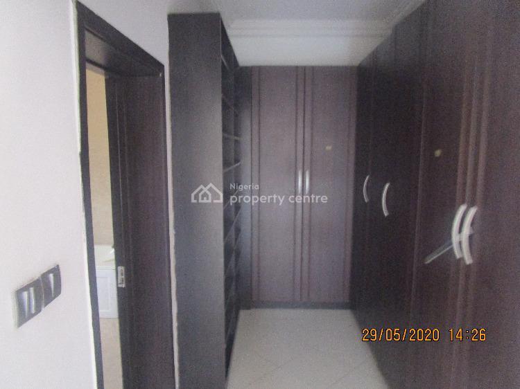 Luxury 5 Bedroom Semi Detached Duplex, Lekki Phase 1, Lekki, Lagos, Semi-detached Duplex for Sale
