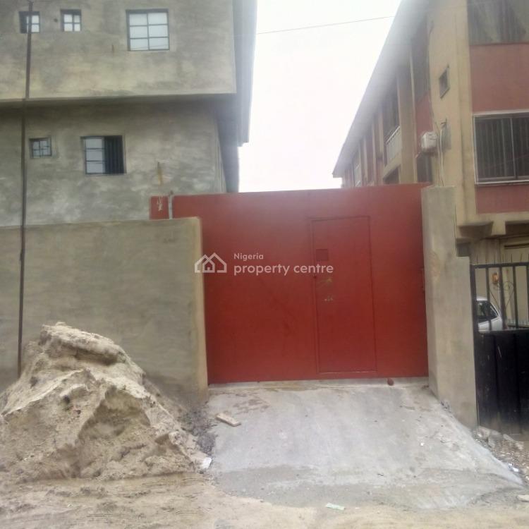 4 Bedrooms Terraced Duplex, Off Allen, Ikeja, Lagos, Terraced Duplex for Sale