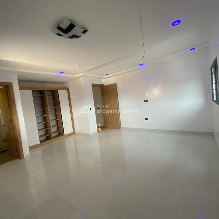 4 Bedroom Semi Detached Duplex, Chevron, Lekki, Lagos, Semi-detached Duplex for Sale