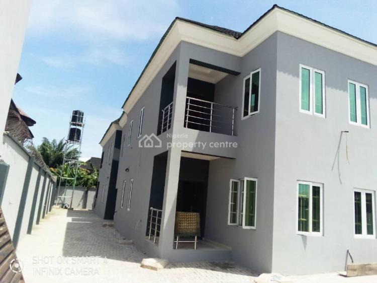 For Rent New 3 Bedroom Flat Oakland Estate By Blenco