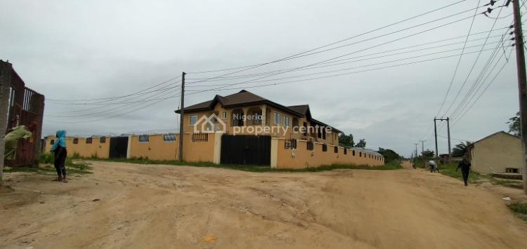 Newly Built Room and Parlour Self Contained, Ibeshe, Ikorodu, Lagos, Mini Flat for Rent