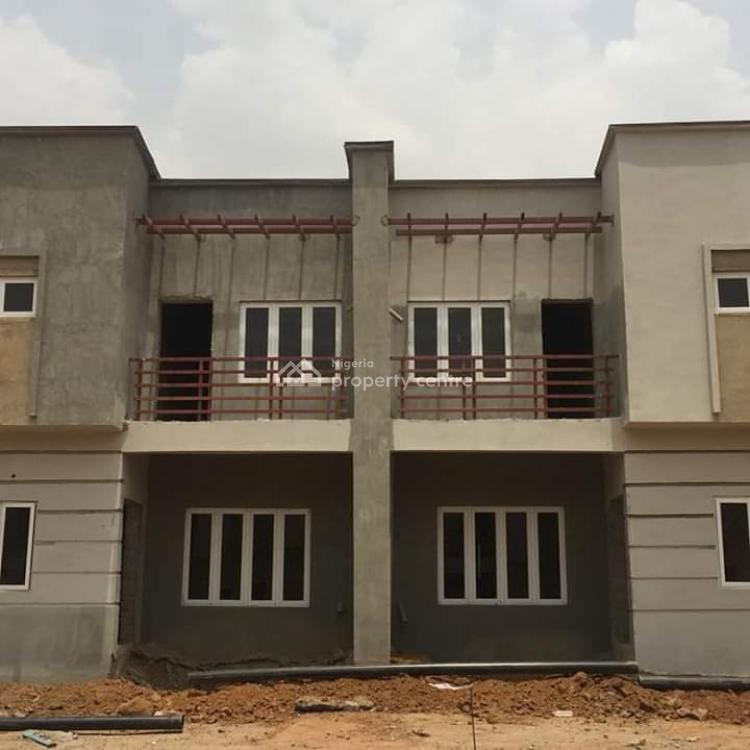 3 Bedroom Terraced Duplex, Gwarinpa Exension, Karsana, Abuja, Terraced Duplex for Sale
