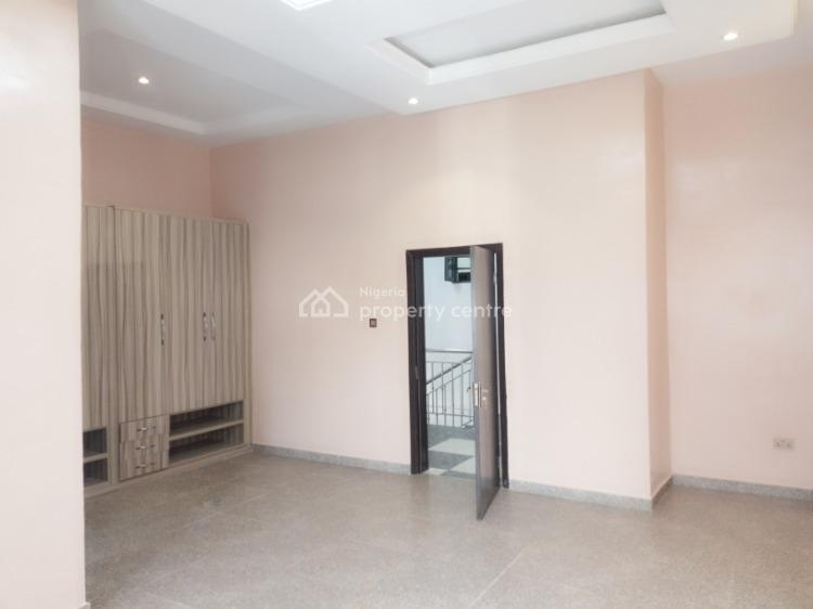 Beautiful 4 Bedroom Terrace Duplex, Chevron, Lekki, Lagos, Terraced Duplex for Sale