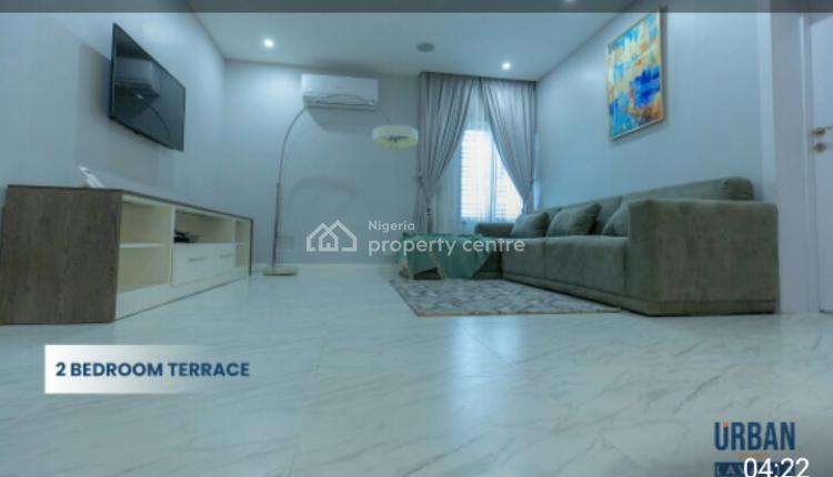 2 Bedroom Terraced Duplex, Urban Prime 2 Ogombo Road Off Abraham Adesanya, Lekki, Ogombo, Ajah, Lagos, Terraced Duplex for Sale