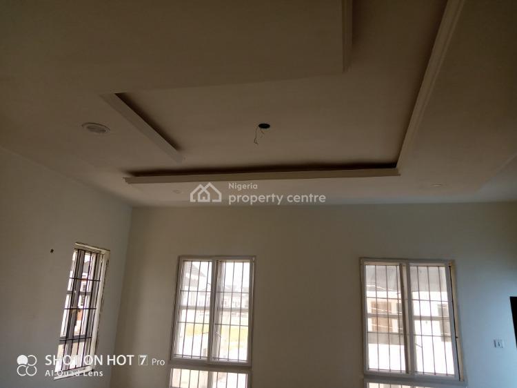 4bedroom Fully Detached Duplex with a Room Bq, Chevron Drive, Lekki Phase 2, Lekki, Lagos, Detached Duplex for Sale