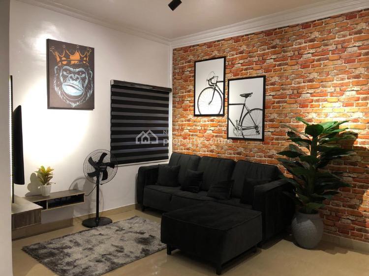 Luxurious Fully Furnished One Bedroom Apartment Available, Lekki Phase 1, Lekki, Lagos, Mini Flat Short Let