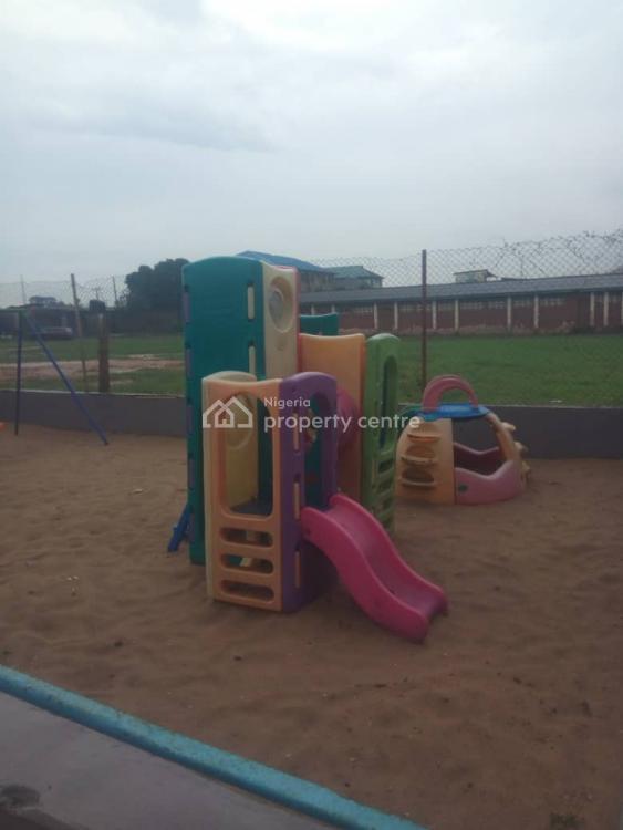 Functional School on 2 Acres of Land, Abule Egba, Agege, Lagos, School for Sale