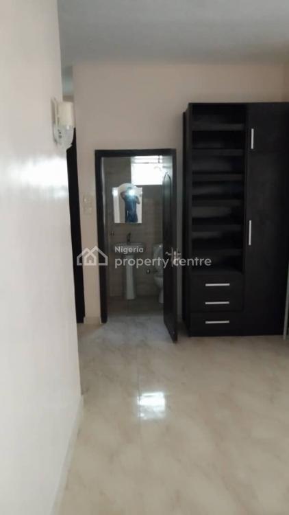 Brand New 4 Bedroom Semi-detached Duplex, Chevron Alternative Route, Lekki Expressway, Lekki, Lagos, Semi-detached Duplex for Rent