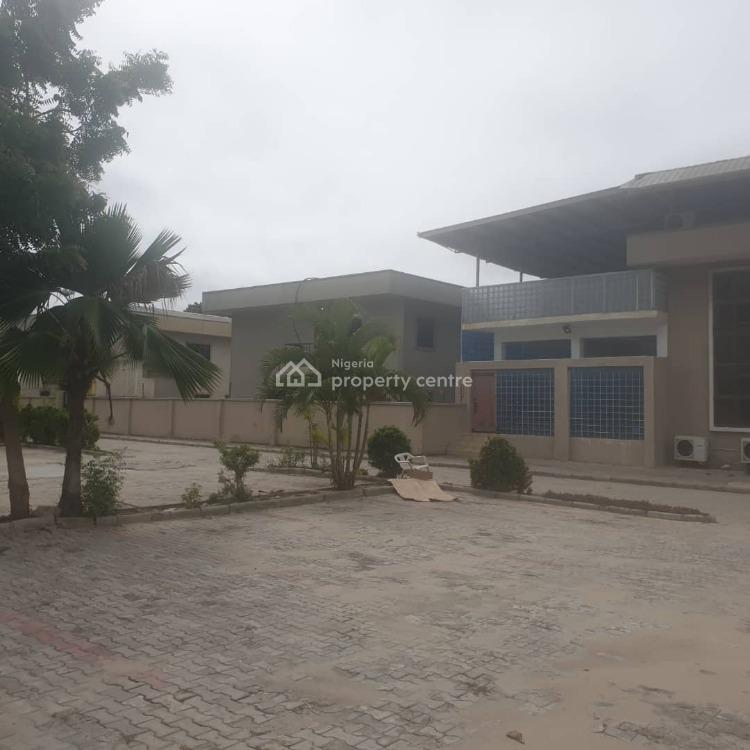Three Mixed-use Buildings on 5,300sqms, Off Adeola Odeku Street, Victoria Island (vi), Lagos, Mixed-use Land for Sale