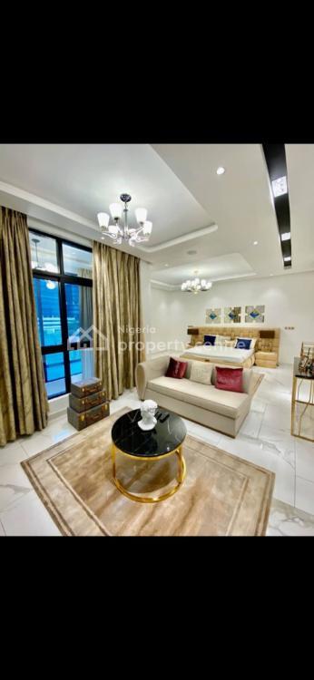 Masterpiece 5 Bedroom Townhouse That Screams Luxury, Banana Island, Ikoyi, Lagos, Detached Duplex for Sale