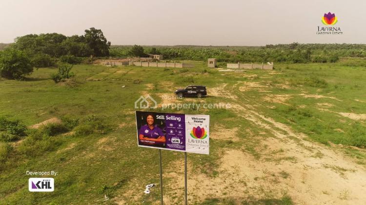 Estate Land, Laverna Gardens Estate, Behind Hfp Paving Stones, Lekki-epe Expressway, Eleko, Ibeju Lekki, Lagos, Residential Land for Sale