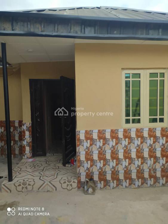 Brand New Executive Mini Flat, with Prepaid Metre, Olaniyi, New Oko-oba, Agege, Lagos, Flat for Rent