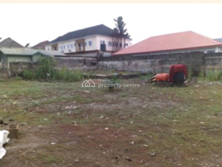 1200sqm Land, Aringbanla Street, Agege, Agege, Lagos, Land for Sale