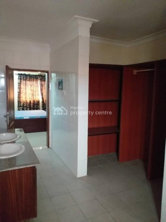 Fully Serviced and Well Maintained 3 Bedroom Apartment with Bq, Oba Yusufu Oniru Road, Victoria Island Extension, Victoria Island (vi), Lagos, Flat for Rent