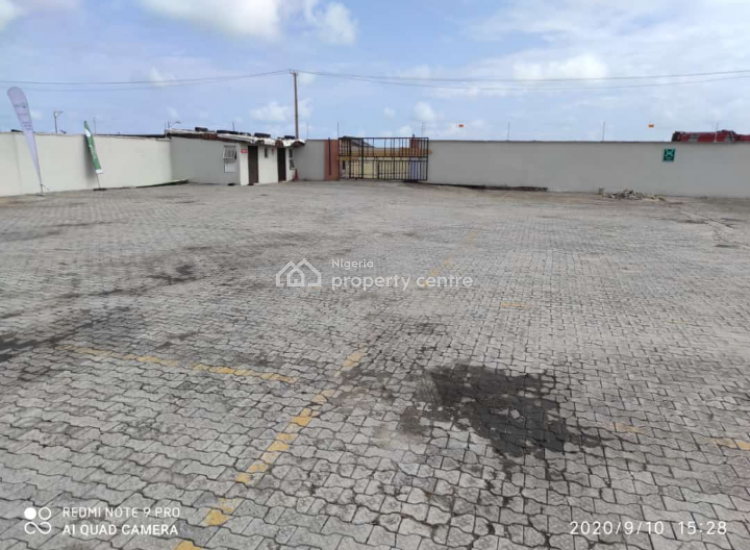 4800sqm Land, Okunde Bluewater Zone, Lekki Phase 1, Lekki, Lagos, Land for Sale