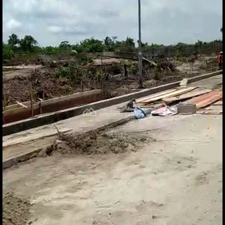 Enjoy Roi in This C of O Land in a Serene Environment, Abijo Gra By Corona School 2 Minutes After Fara Park, Ibeju Lekki, Lagos, Residential Land for Sale