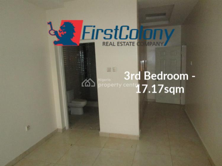Newly Built Luxury 4 Bedroom Terraced Duplex, Off Ozumba Mbadiwe Way, Victoria Island (vi), Lagos, Terraced Duplex for Sale