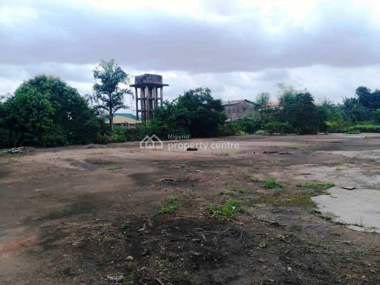 5,912sqm Plot of Land, Amje Bus-stop, Off Lagos/ Abeokuta Express Way, Ifako-ijaiye, Lagos, Land for Sale