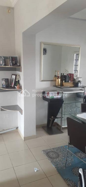 a Well Maintained Semi-furnished Apartment, Wuse 2, Abuja, Flat for Sale