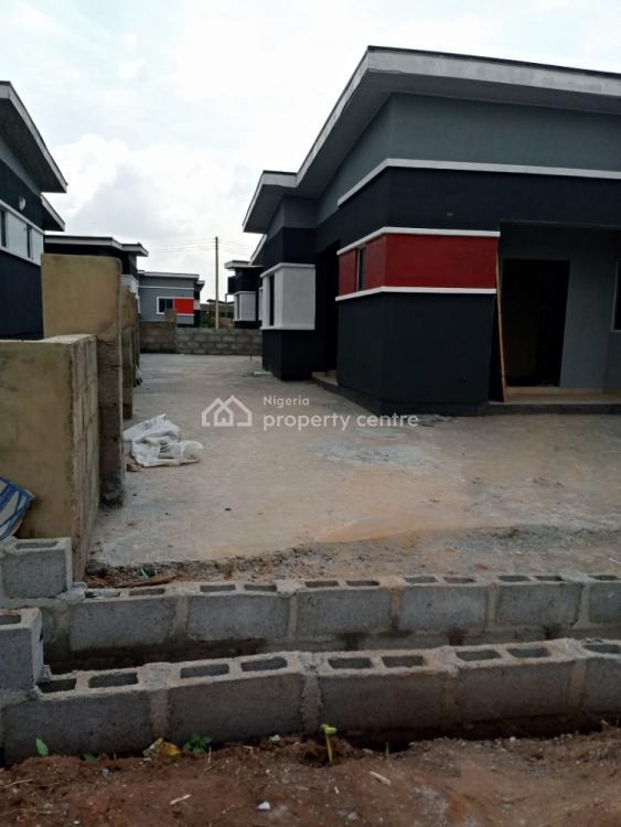 Promo. Luxury 3 Bedrooms Detached Bungalow in Serene Environment, Treasure Island Estate, Obafemi Owode, Ogun, Detached Bungalow for Sale