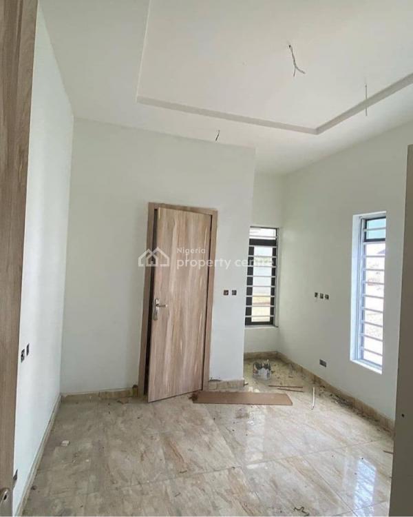 Brand New 4 Bedroom Terrace Duplex, Chevron Toll, Lekki, Lagos, Terraced Duplex for Sale