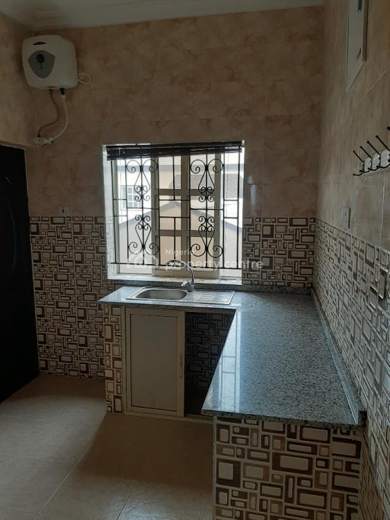 Luxury 1 Bedroom Flat, Agungi, Lekki, Lagos, Mini Flat for Rent
