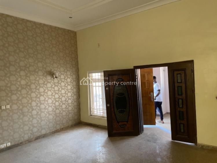 4 Units of 4 Bedroom Terrace Duplex with a Room Bq, Asokoro District, Abuja, Terraced Duplex for Sale