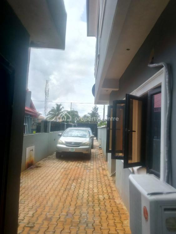 Newly Built Room and Parlour Selfcontained, Owode, Salvation Estate., Ajah, Lagos, Mini Flat for Rent