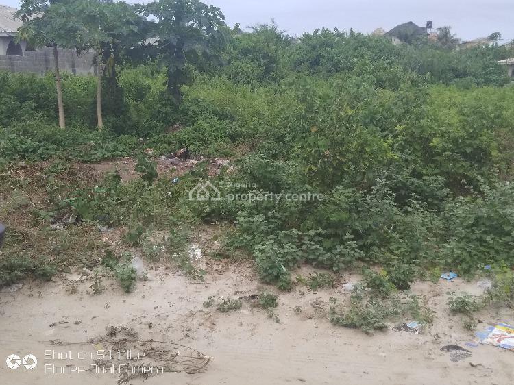 Good Dry Upland Land, Very Affordable, Imalete Alafia, Ibeju Lekki, Lagos, Mixed-use Land for Sale