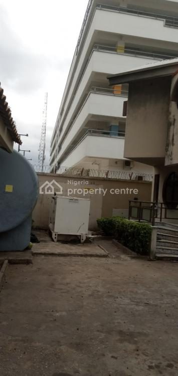Property Sitting on 1200sqm with Three Duplexes, Ajose Adeogun Street, Lagos Island, Lagos, Mixed-use Land for Sale