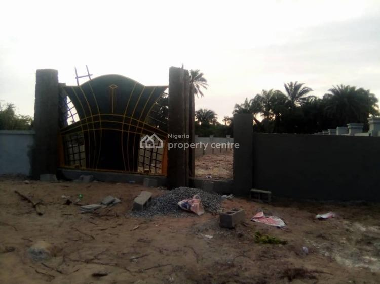 Gated Land Excision Title in Prime Location, Pinnacle Elite Estate, Okun Ise, Folu Ise, Ibeju Lekki, Lagos, Mixed-use Land for Sale